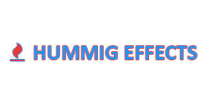 Hummig Effects Shop